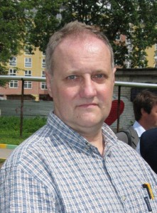 Сергей Кустов