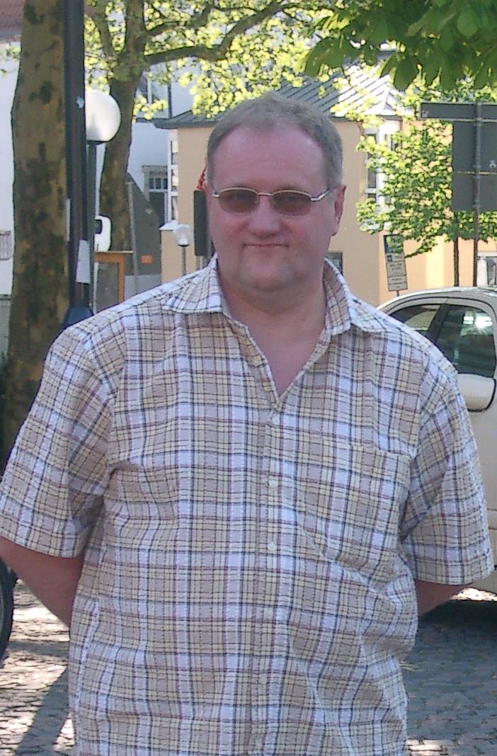 Кустов Сергей Рудольфович